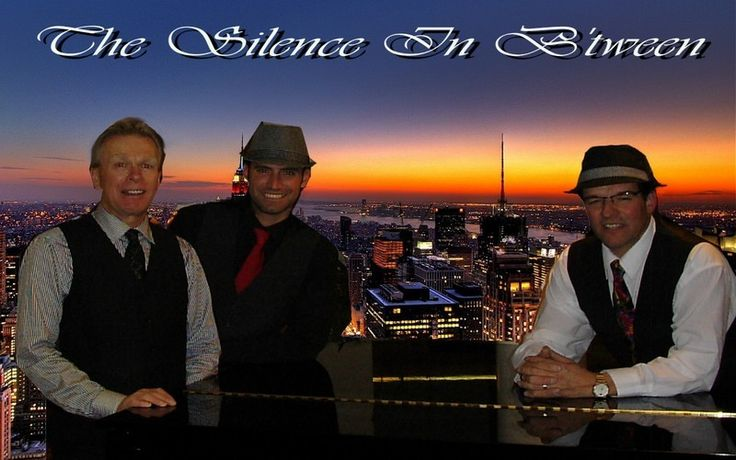 Check out Silence in b'tween on ReverbNation