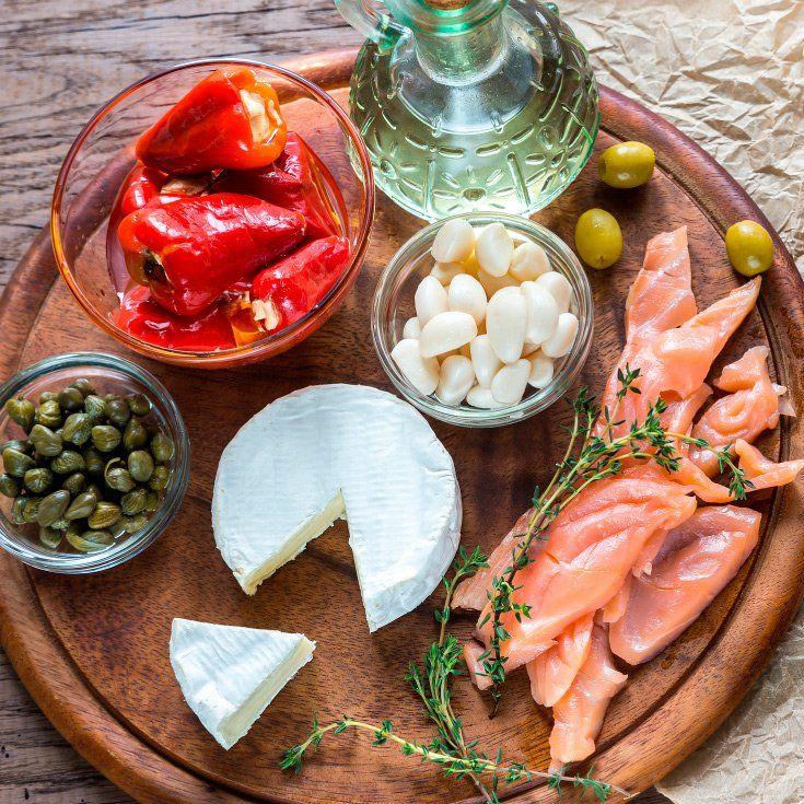 Особенности Средиземноморской Диеты. Особенности средиземноморской диеты