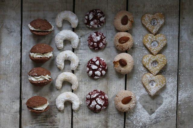 Czech Christmas Sweets