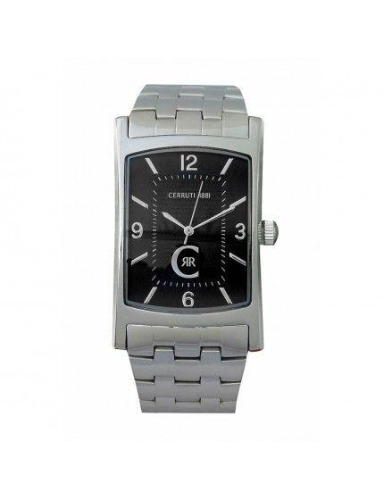 Montres Homme  Pourquoi pas porter une montre CERRUTI pour être une homme élégant ? JE REGARDE sur https://masculinchic.com/montres/1231-montre-homme-cerruti.html