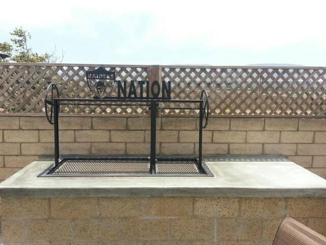 Page not found - JD Fabrications BBQ Grill Pits
