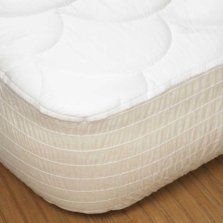 clearfresh supreme twin xl mattress pad university of northern colorado dorm bedding