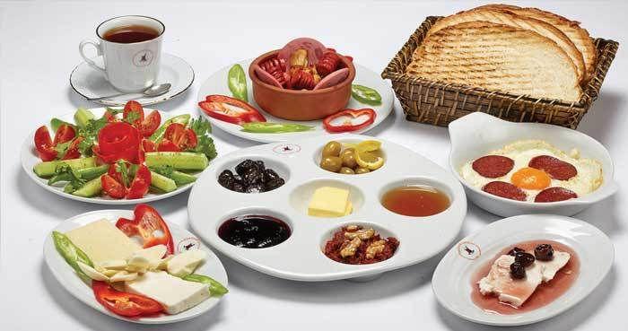 Metabolizmayı Hızlı Çalıştıran Yiyecekler | Diyetteyim.com