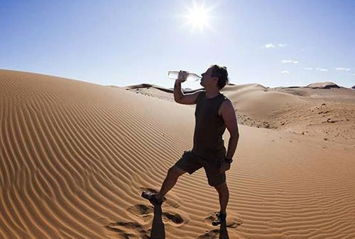 Enjoying the wild beauty of the desert can be an exhilarating and thrilling experience. However, surviving in the desert is a different matter altogether. Do you know how to survive in the desert in case of an emergency or accident? If you are planning on spending your vacation exploring the wonders…