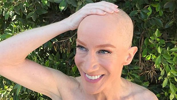 Kathy Griffin Shaves Her Head Bald In Support Of Her Sister With Cancer — See Pics https://tmbw.news/kathy-griffin-shaves-her-head-bald-in-support-of-her-sister-with-cancer-see-pics  So thoughtful! Kathy Griffin just shaved her head to show her love for her sister, who is battling cancer. Check out these barely recognizable photos of the comedian!Say what you want about Kathy Griffin, but the fiery comedian is not about half-measures! When she does something, she commits. Sometimes it gets…