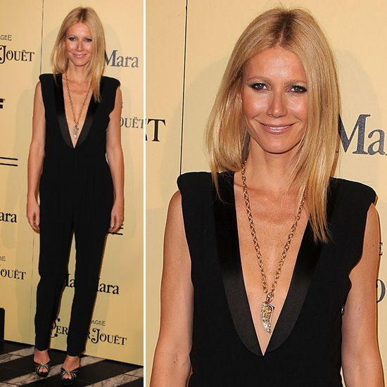 10 Wing Necklaces Inspired by Gwyneth's One-of-a-Kind Loree Rodkin