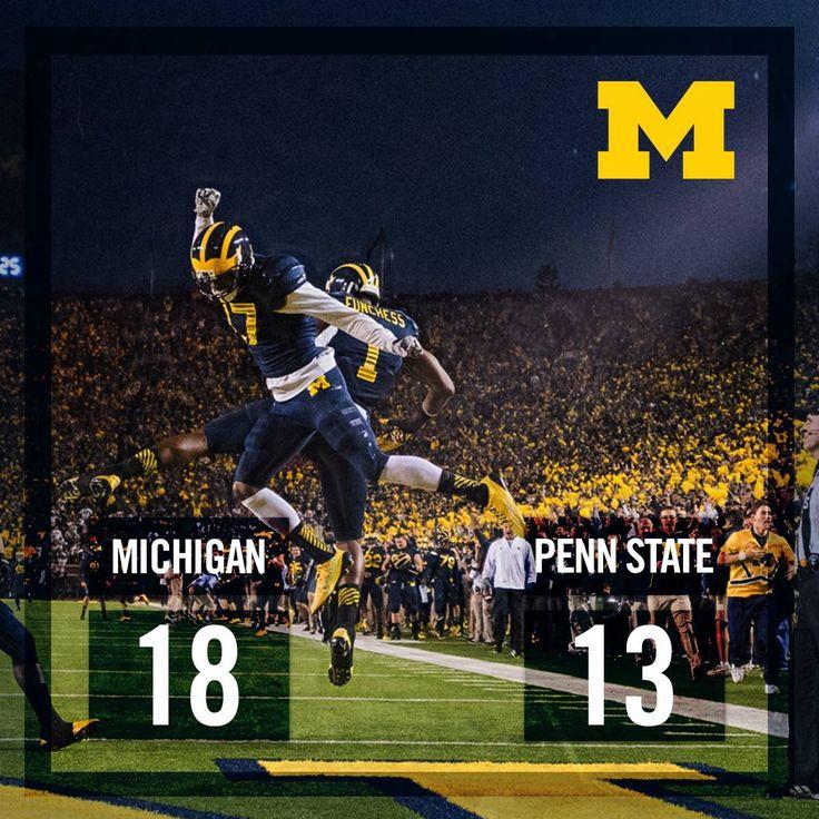 Cal lost Michigan wolverines football, Michigan go blue