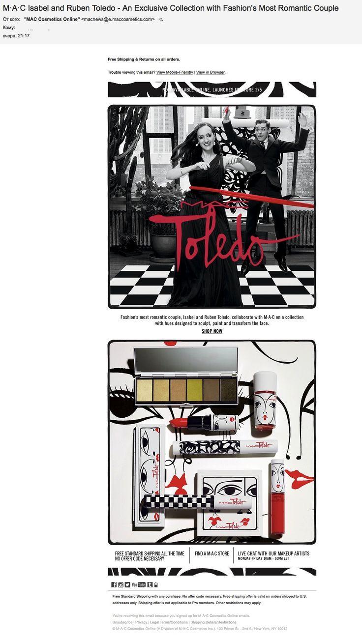 MAC Cosmetics: анонс эксклюзивной коллекции (29.01.15). Фотография дизайнеров дополняет изображение новой коллекции, как бы объясняя дерзкий стиль упаковки озорным характером создателей.