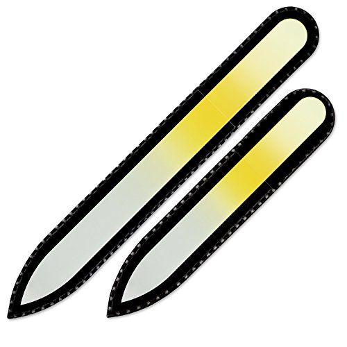 Lot de 2 limes à ongles en verre coloré livrée dans un ét... https://www.amazon.fr/dp/B01M5E1ZVU/ref=cm_sw_r_pi_dp_x_xG2GybTJFXR5R