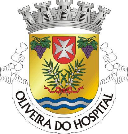 Brasão de Oliveira do Hospital