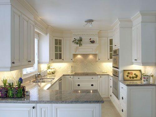 Kitchen Gorgeous