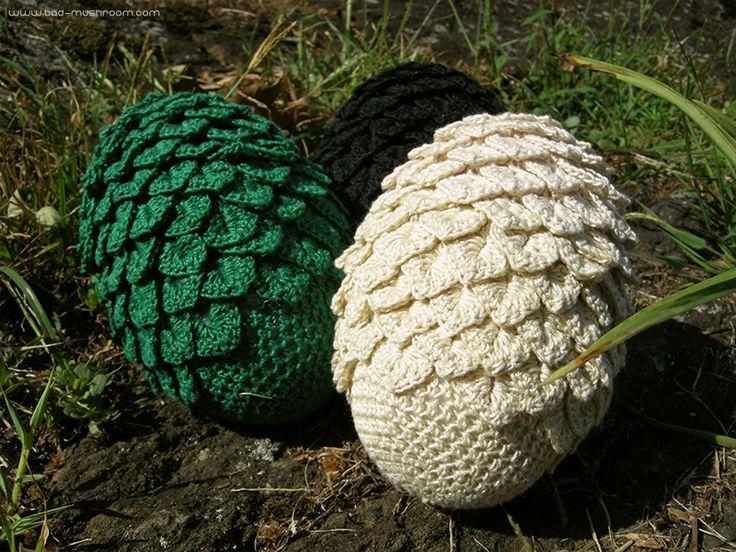 Amigurumi Dragon Egg : 17 Best images about crochet on Pinterest Free pattern ...