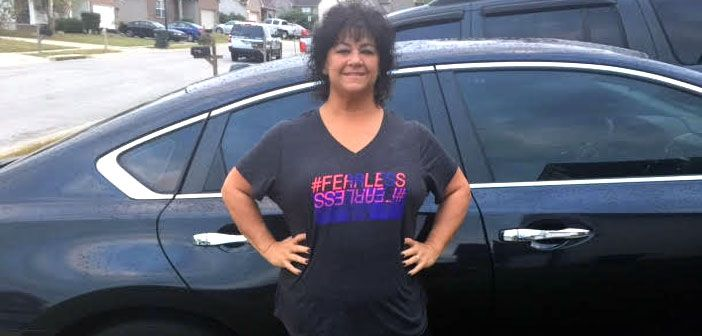 Michele shares her weight loss success story and explains how she lost 160 pounds and 12 sizes by working out with a trainer and totally changing her diet.