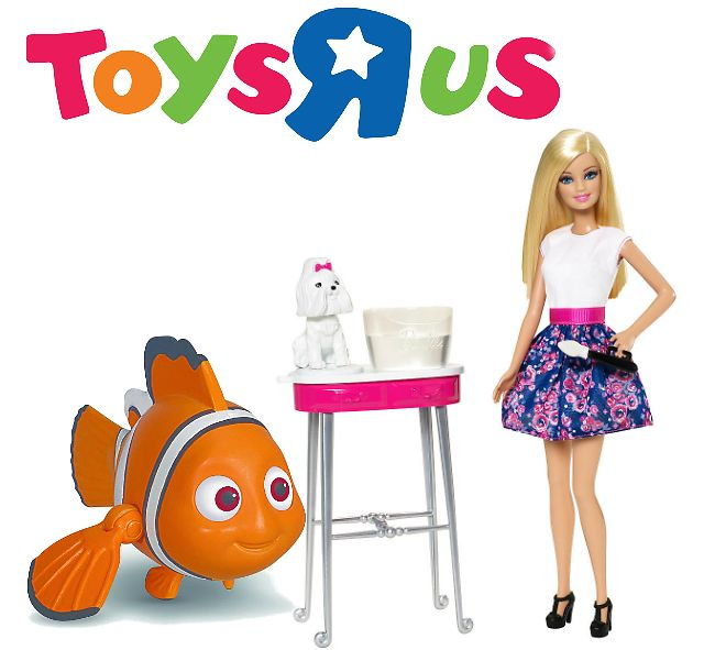 Toys R Us | Clearance Toys from $1.48  Free Shipping on $19 $1.48 (toysrus.com)