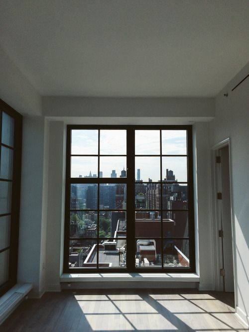 my future house will have these huge large windows yes