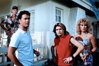 The Burbs. The only Tom Hanks movie i reallyreally looove :))