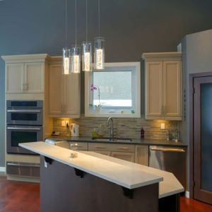 Kitchen Designs Wall Ovens