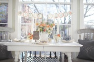 Pressed Cotton Shoot from Millie Holloman + Jennifer Rose + Brent Holloman | Style Me Pretty