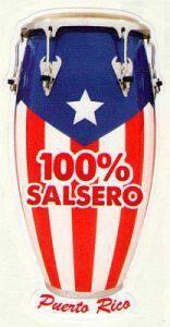 Puerto Rico Salsa
