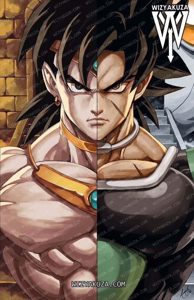 Pin By Eltaay On A Dragon Ball Dragon Ball Artwork Dragon