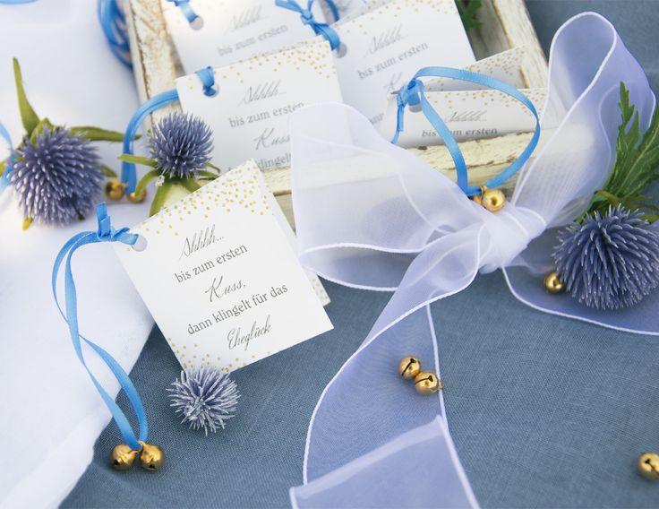 Hochzeit überraschung