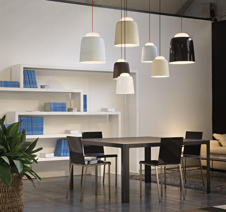 Oltre 25 fantastiche idee su illuminazione a sospensione - Lampade a sospensione moderne design ...