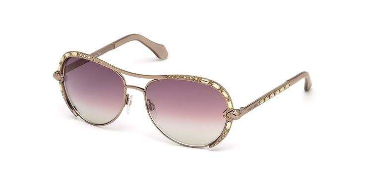 Embellished Eyewear Frames: Look At the World In a New Spectacular Way #fashion #eyewear #sunglasses #embellishedeyewear