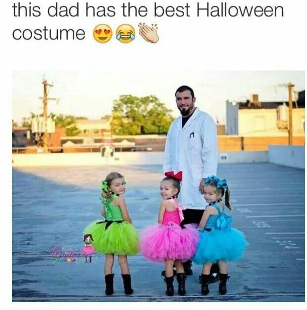 This is too cute!!! #powerpuffgirls