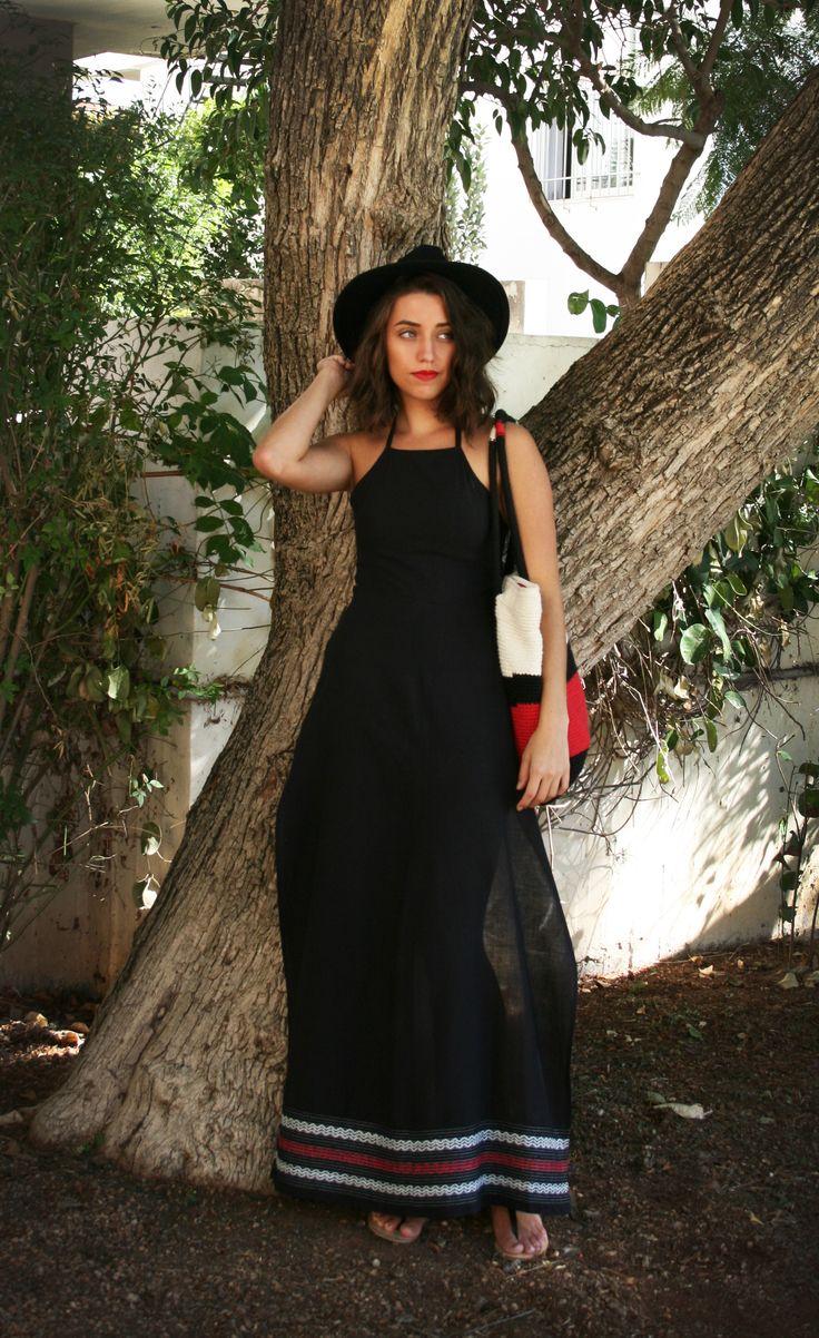 "Check out this @Behance project: ""maxi dress"" https://www.behance.net/gallery/45601421/maxi-dress"