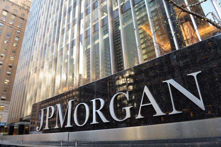 J.P. Bank of America, Citibank And Wells Fargo