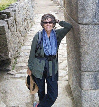 Toni Dwiggins, a review of the Forensic Geology series