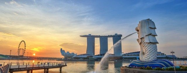 GOinG tO VISiT thE ONe I LoVE – Direct Flights to Singapore from $218 Return – CheapARS Flights