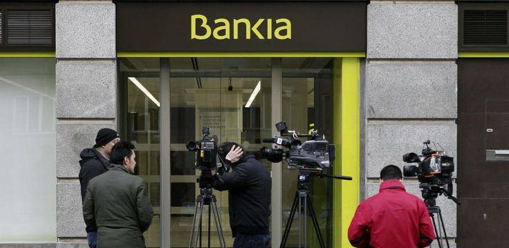 Devolver el dinero de la OPV de Bankia impediría al Estado recuperar las ayudas - Noticias de Empresas