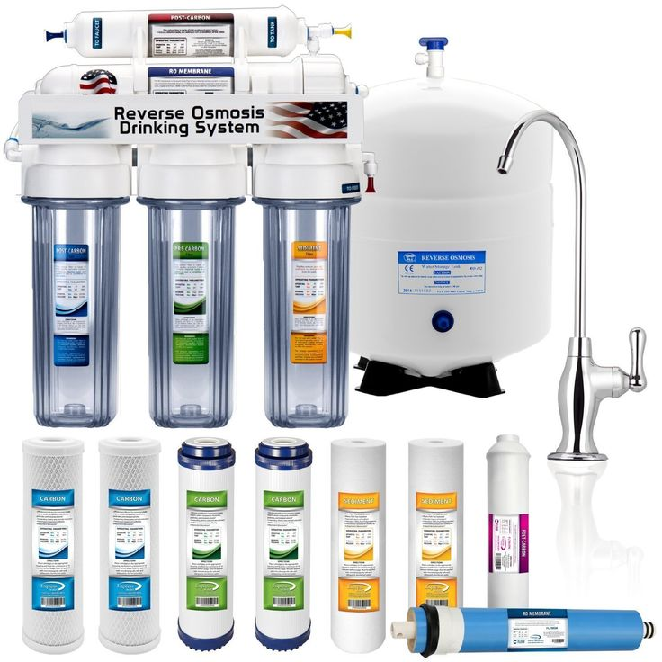 75 best Best under sink water filtration systems images on