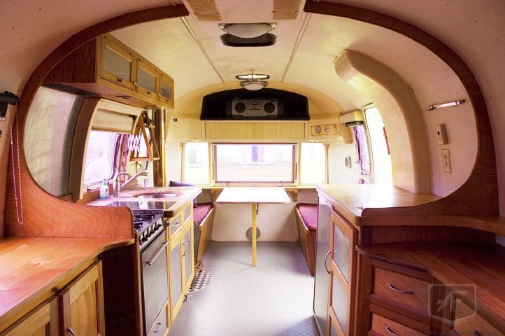 1973 Airstream Land Yacht Sovereign 31 Ft Google Search