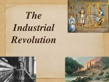 exploring the impact of the industrial revolution in england Of the many factors that led to the industrial revolution, two of the biggest and most significant were the embargo act of 1807 and the war of 1812.