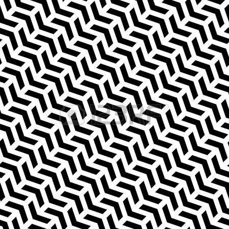 Geometrische wiederholenden Muster. Nahtlose abstrakte moderne Beschaffenheit für Hintergrundbilder und Hintergrund