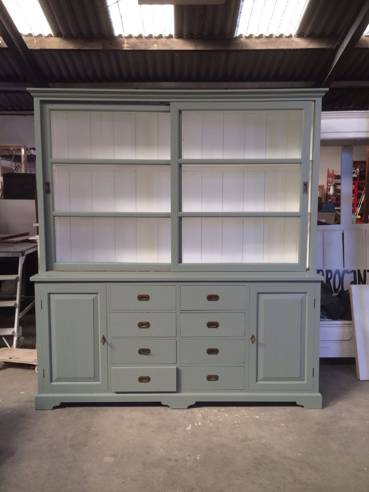 Restyled by gerestylde meubels for Brocante meuble