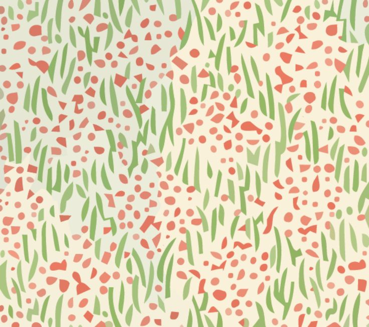 China Seas Trilby Wallpaper in Jungle Green New Shrimp (3030-06WP). We sell the…