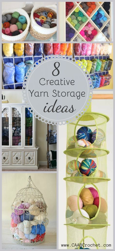 276 Best Images About Clever And Cute Storage Ideas On: Best 25+ Yarn Storage Ideas On Pinterest