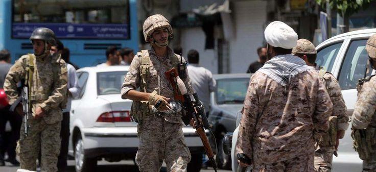 On pensait, à tort, l'Iran protégé du terrorisme djihadiste. Puissance chiite, le pays des mollahs était depuis longtemps dans le viseur des groupes terroristes sunnites, dont l'État islamique, «mais avait jusqu'ici échappé à des attaques de grande ampleur dans ses principaux centres urbains», note le quotidien britannique The Guardian. Mercredi 7 juin, la capitale Téhéran a basculé dans la terreur....