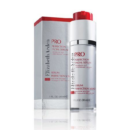 Elizabeth Arden Pro Perfection Facial Serum 30ml Clinically proven, oil free, lightweight serum that is ideal for mature problem-prone skin. Designed to keep skin looking clear, fresh and radiant. Contains a multifunctional, innovative and proprieta http://www.MightGet.com/february-2017-3/elizabeth-arden-pro-perfection-facial-serum-30ml.asp