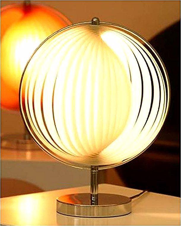 Lampe Design Meteor Leo Blanc Lamp Light Design Ceiling Lights
