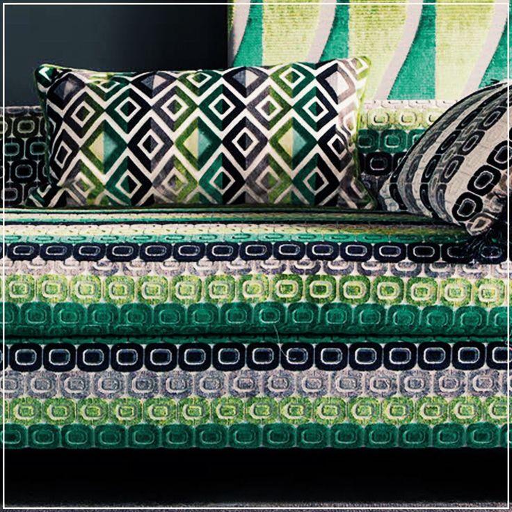 168 best stoffenmerken fabrics images on pinterest - Guell lamadrid ...