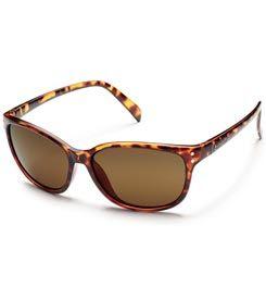 Suncloud Flutter Polarized Sunglasses @ Campmor.com