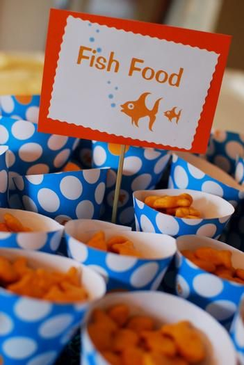 Hostess with the Mostess® - Under the Sea Party