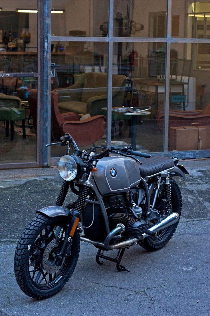 Another one... hundred | Inazuma café racer