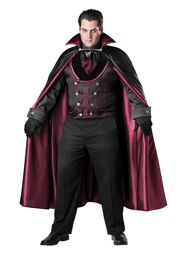 halloween kostumer xxl