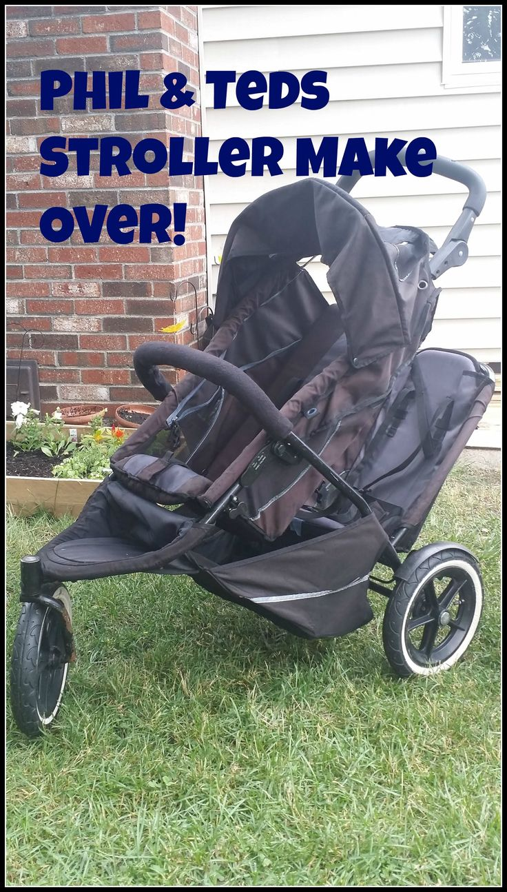 I bought a Phil and Teds sport double stroller for 50 off