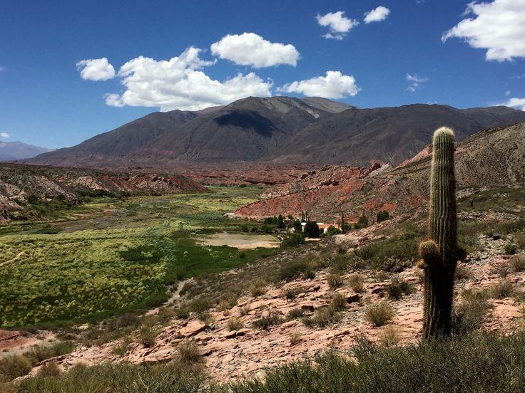 Salta province - Argentina